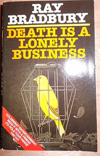 9780586068779: Death Is a Lonely Business