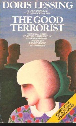 The Good Terrorist: Doris Lessing
