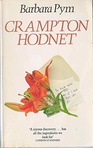 9780586068816: Crampton Hodnet