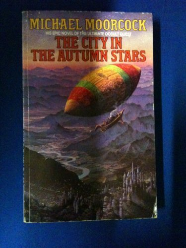 9780586068915: The City In The Autumn Stars