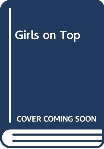 9780586068922: Girls on Top