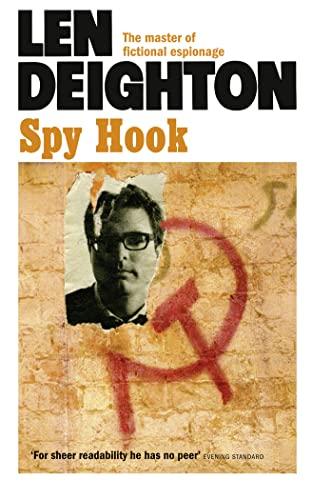 9780586068960: Spy Hook (Hook, Line & Sinker Series)