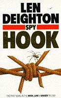 9780586068960: Spy Hook (Hook, Line & Sinker Series)