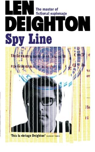 9780586068984: Spy Line (Hook, Line & Sinker Series)