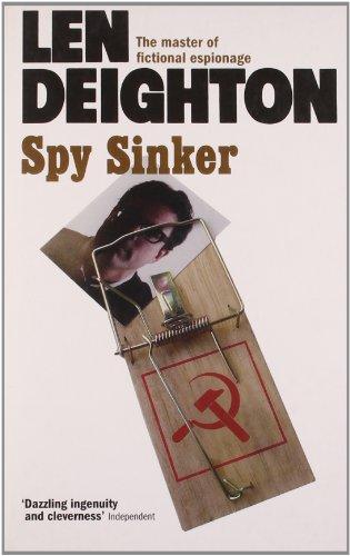 9780586068991: Spy Sinker (Hook, Line & Sinker Series)