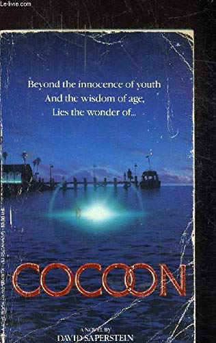 9780586069011: Cocoon (Panther Books)
