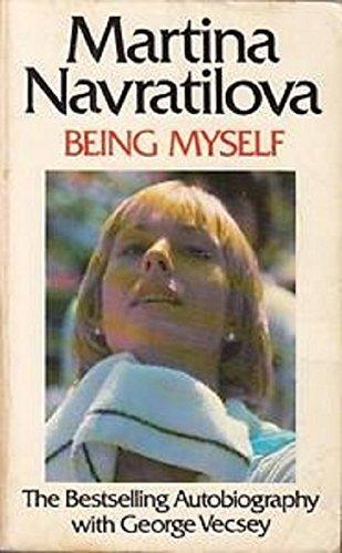 9780586069226: Being Myself