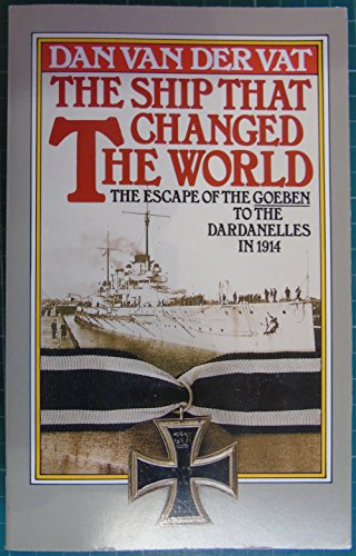 9780586069295: The Ship That Changed the World: Escape of the