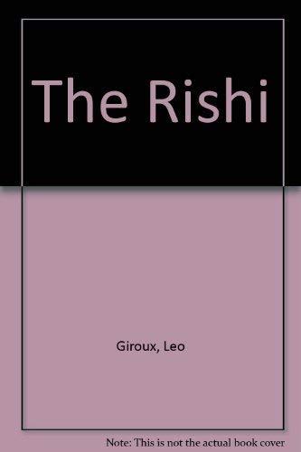 9780586069349: The Rishi