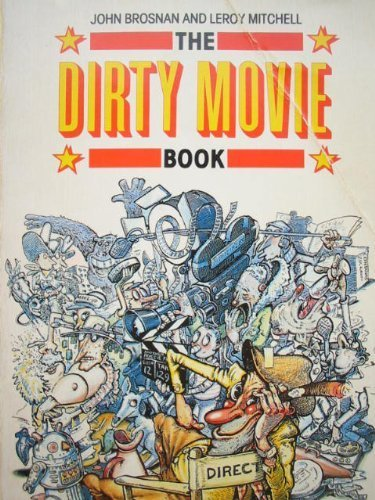 9780586069448: The Dirty Movie Book