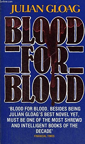 9780586069554: Blood for Blood