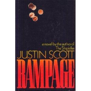 9780586069684: Rampage