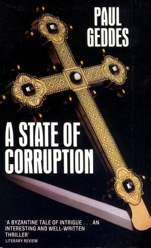 9780586069974: State of Corruption