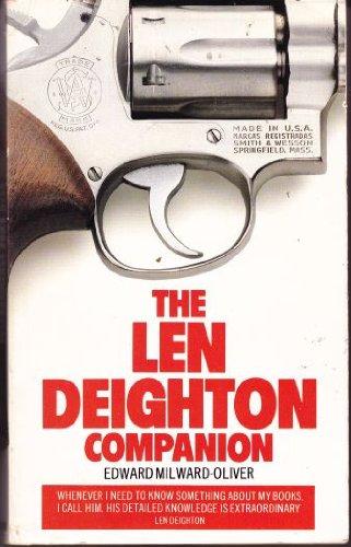 9780586070000: The Len Deighton Companion
