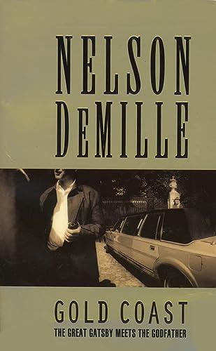 GOLD COAST: NELSON DEMILLE