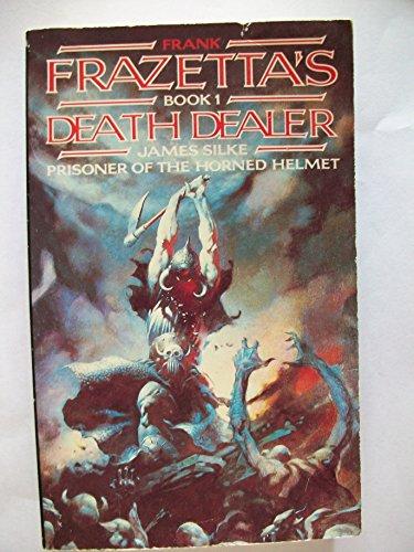 9780586070178: Prisoner of the Horned Helmet (Frank Frazetta's death dealer series)