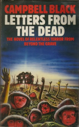 9780586070338: Letters From the Dead