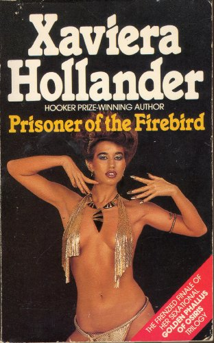 9780586070413: Prisoner of the Firebird