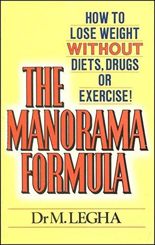 The Manorama Formula: Legha, M.