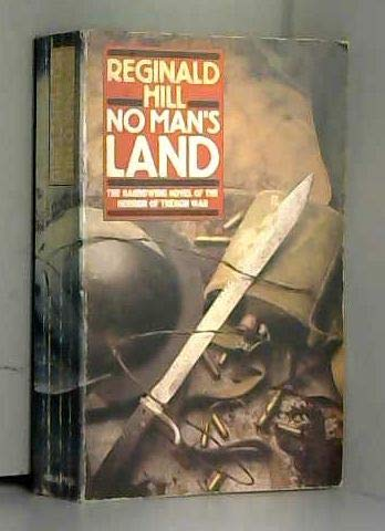 9780586070857: No Man's Land