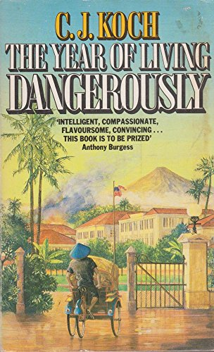 9780586071038: The Year of Living Dangerously