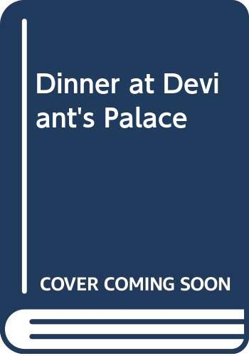 9780586071052: Dinner at Deviant's Palace (Panther science fiction)