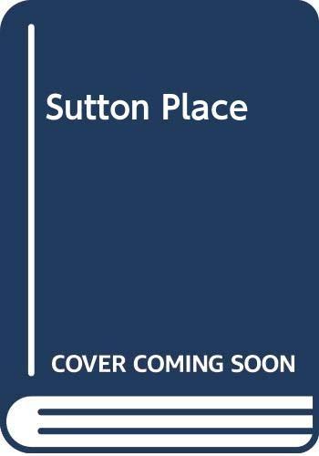 9780586071182: Sutton Place