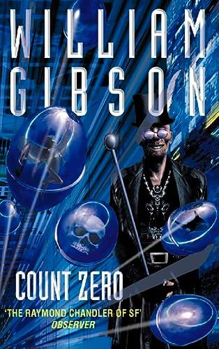 Count Zero: Gibson, William