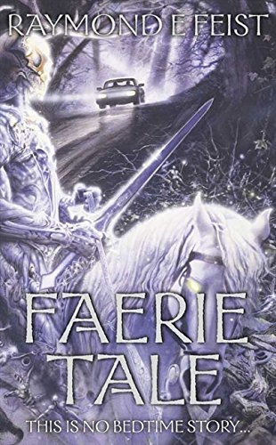 9780586071397: Faerie Tale: A Novel of Terror and Fantasy