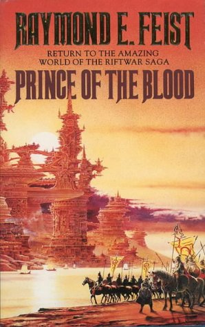 9780586071403: Prince of the Blood (Riftwar Series)