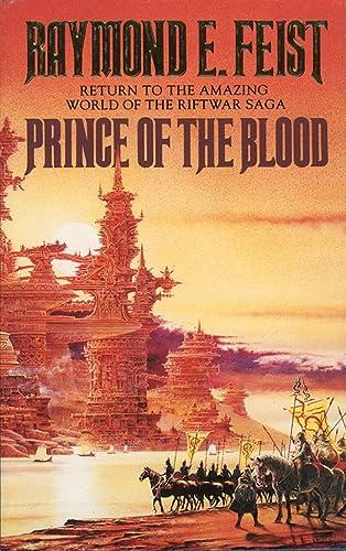 9780586071403: Prince of the Blood (Riftwar Series)