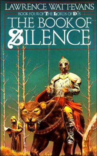 9780586071526: The Book Of Silence (The Lords Of Dus)