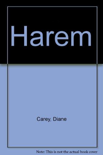 9780586072219: Harem