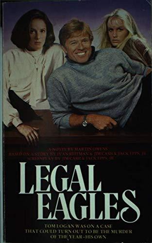 Legal Eagles: Owens, Martin