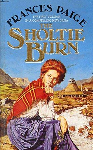 9780586072400: The Sholtie Burn
