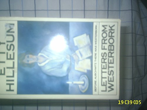 9780586072448: Letters from Westerbork