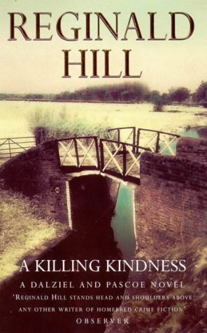 9780586072516: A Killing Kindness: A Dalziel and Pascoe Novel