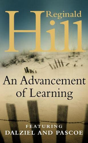9780586072592: An Advancement of Learning (Dalziel & Pascoe Novel)