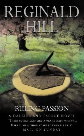 9780586072608: Ruling Passion (Dalziel and Pascoe)