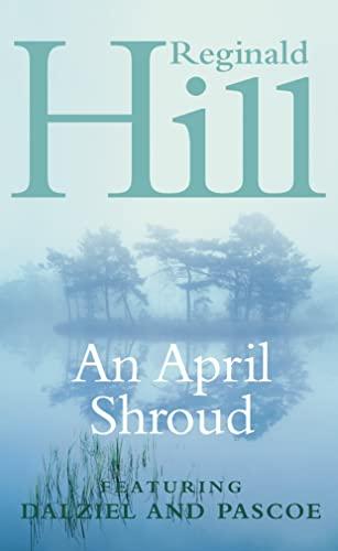 9780586072615: An April Shroud