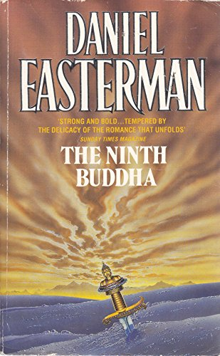 9780586072707: The Ninth Buddha
