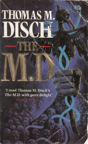 9780586072844: The M.D.: A Horror Story