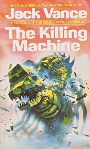 9780586073087: The Killing Machine (Demon Princes, Book 2)
