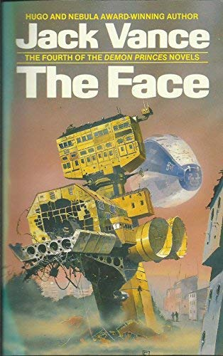 9780586073100: The Face