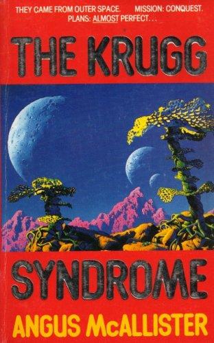 9780586073315: Krugg Syndrome