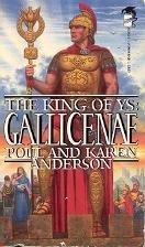 9780586073421: 'GALLICENAE (KING OF YS, VOLUME 2)'