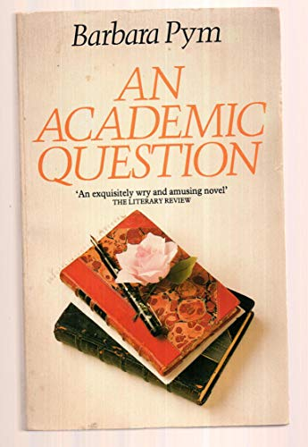 9780586073650: An Academic Question