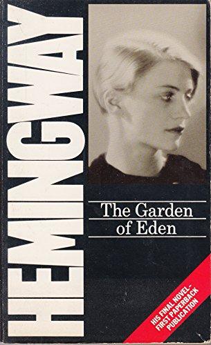 9780586073742: The Garden of Eden