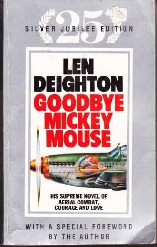 9780586074039: Goodbye Mickey Mouse