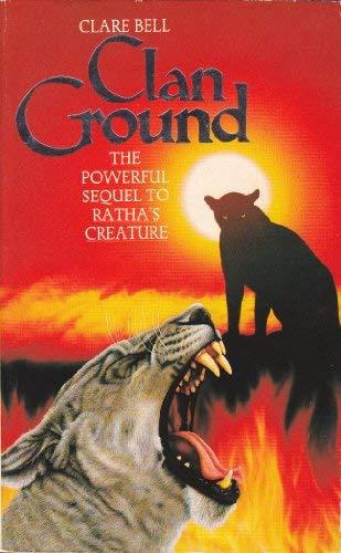 9780586074176: Clan Ground